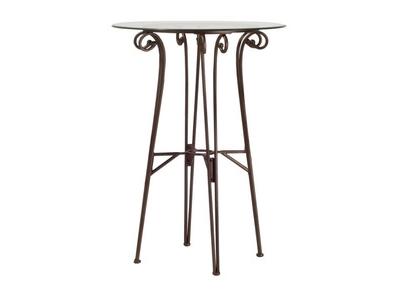 Table haute de bar Cafe