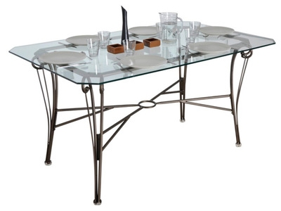 Table de repas Cafe
