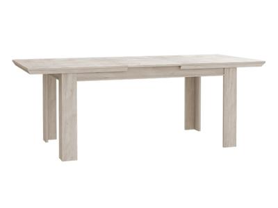 Table de repas avec allonge
