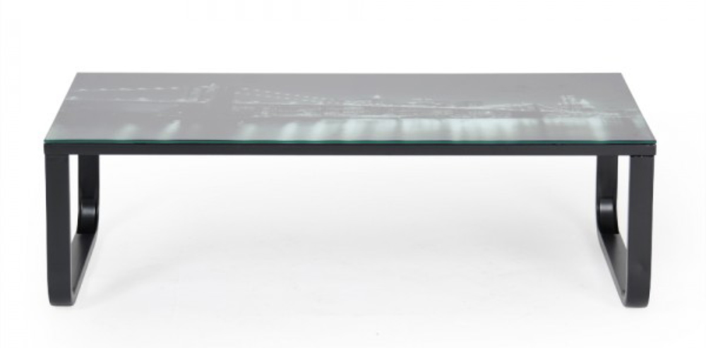 Table basse eastriver imprimee - Table basse ouvrable ...