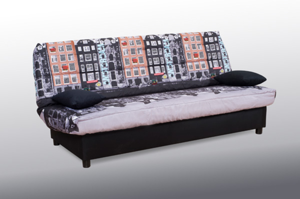 clic clac ado amsterdam. Black Bedroom Furniture Sets. Home Design Ideas