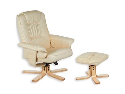 Fauteuil relax Charly