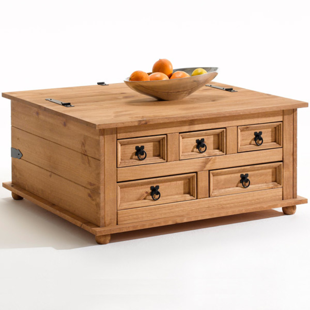 table basse tequila pin. Black Bedroom Furniture Sets. Home Design Ideas