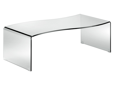 Table basse Vidro