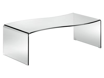 Table basse Vidro