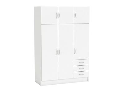 Armoire 3+3 portes et 3 tiroirs