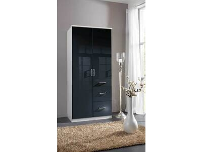 meubles armoires pour la chambre prix discount. Black Bedroom Furniture Sets. Home Design Ideas