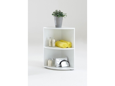 Interesting meubles d angle cuisine etagere duangle ecki with tablette d angle castorama - Tablette d angle salle de bain ...