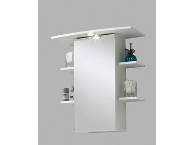 Miroir de salle de bain Madrid 8