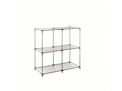 Etagere 4 cases Sienna