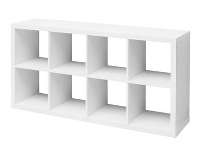 Etag�re 8 cubes Emilie