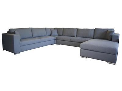 Canapé d'angle Munster