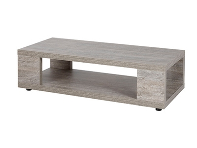 Table basse Jacoby  truffle