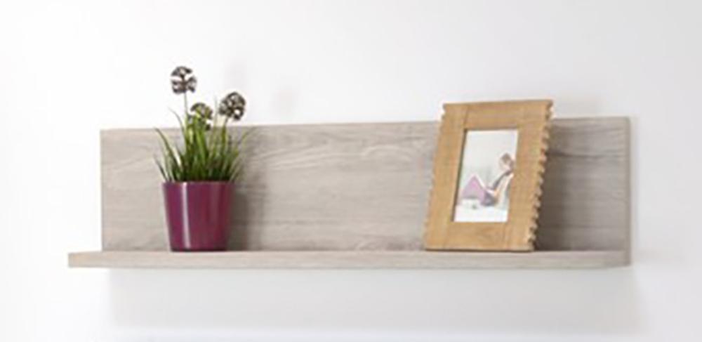 etag re murale arena chene blanchi. Black Bedroom Furniture Sets. Home Design Ideas