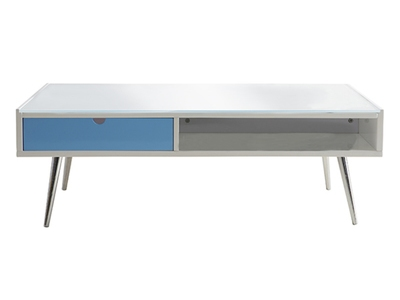 Table basse Domino