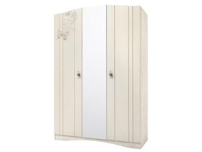 Armoire 3 portes Lovely