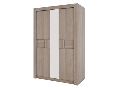 Armoire 3 portes Boston