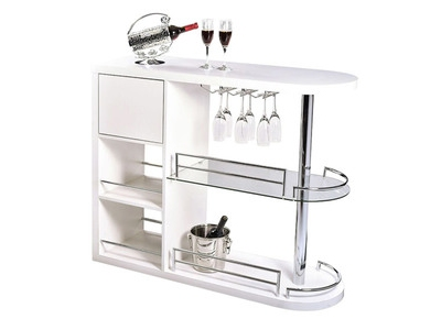 Mobilier de bar design et pas cher de style vintage et for Mini bar de salon