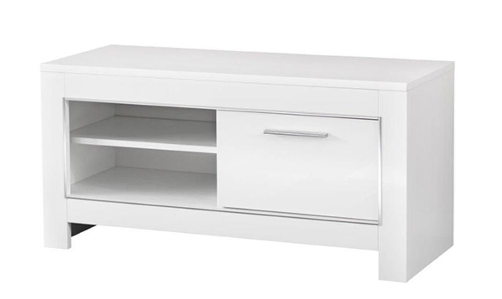 meuble tv basika solutions pour la d coration int rieure de votre maison. Black Bedroom Furniture Sets. Home Design Ideas