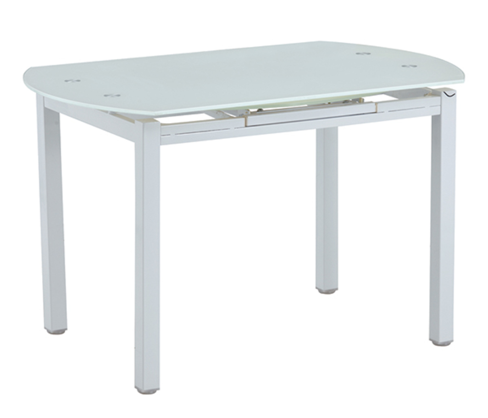 Table de repas punto blanc for Table repas