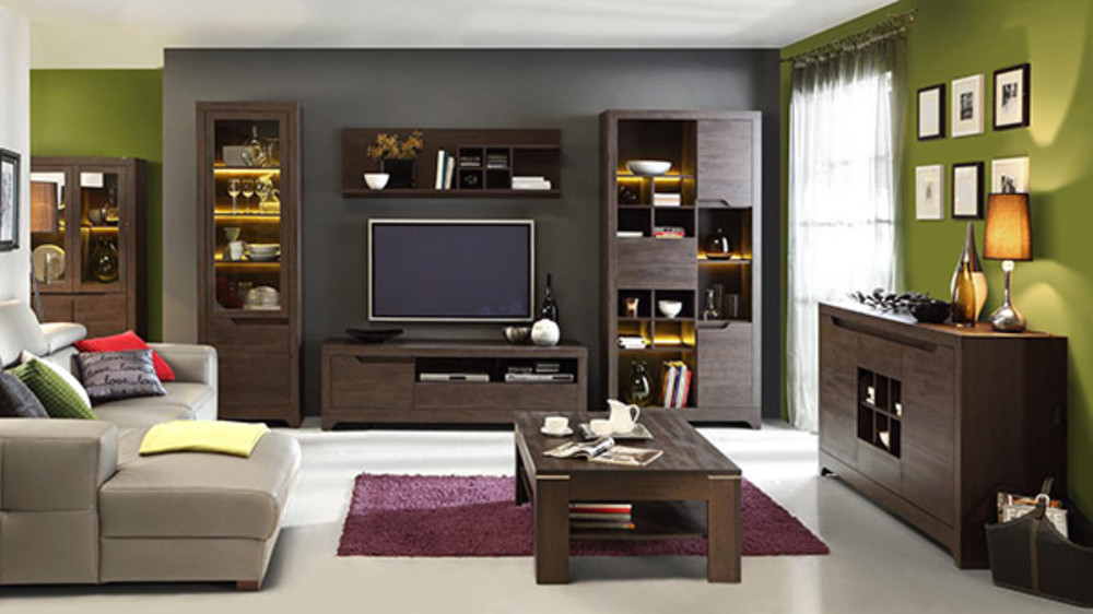 etag re suspendre amerigo chene fonce. Black Bedroom Furniture Sets. Home Design Ideas