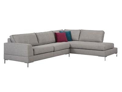 Canapé d'angle à droite Lecco