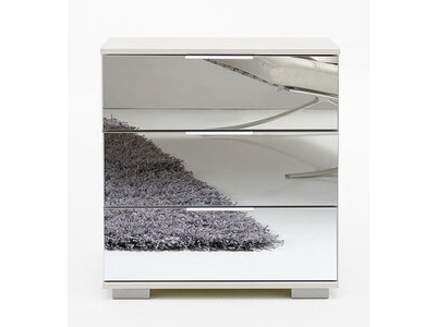 Chevet 3 tiroirs