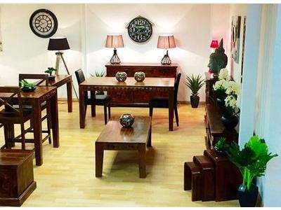 Bahut 3 portes 3 tiroirs Surabaya