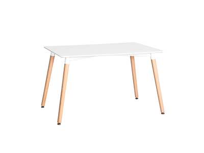 Table + 4 chaises Otis