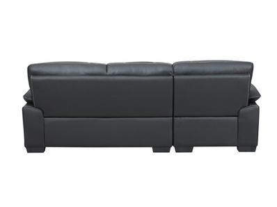 Canape d'angle � gauche Martin
