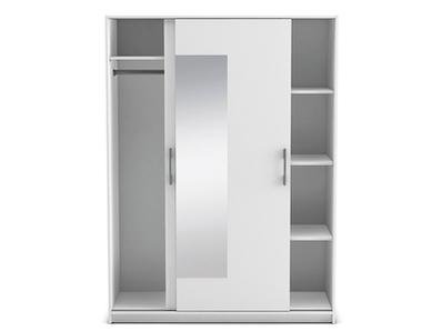 Armoire 2 portes Cadix