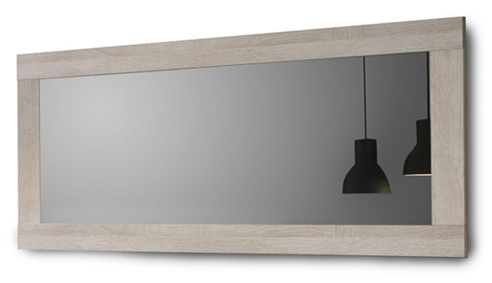 Miroir aura chene samoa for Miroir sejour
