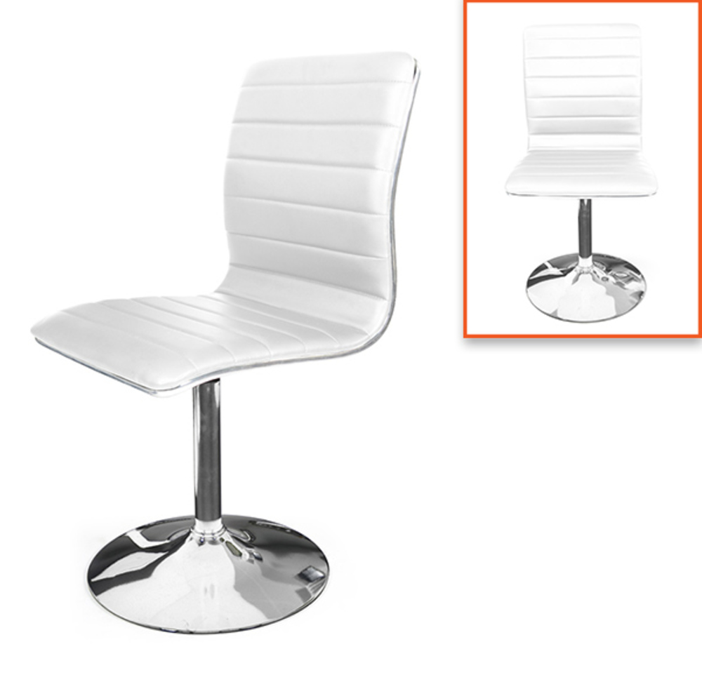 41dee0a92025f0 Chaise Alister Blanc