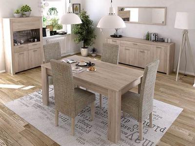 Table basse Java