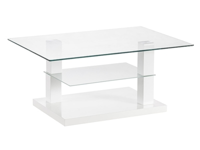 Table basse Glass