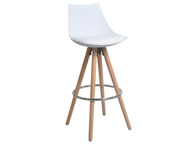 Tabourets de bar design large s lection pas ch re - Tabouret de bar avec dossier pas cher ...