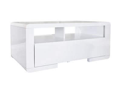 Meuble tv 1 tiroir Tuny