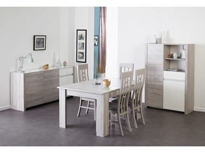 Table basse Luneo