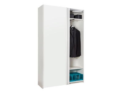 Armoire 2 portes Unico in