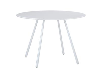 Table de repas Banquise