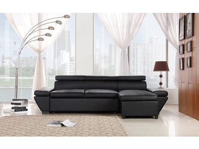 Canapé d'angle à droite Casanova