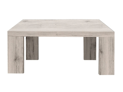 Table basse Calpe chene cendre