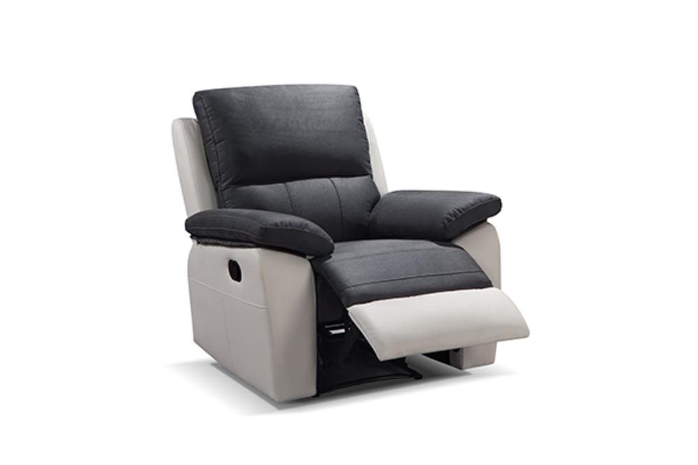 Canapés relax électriques et fauteuils de salon design