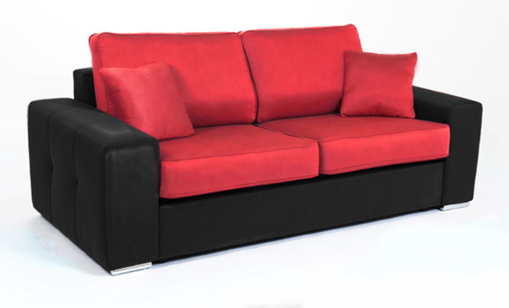 Canape convertible 140 cm maison design for Canape largeur 140
