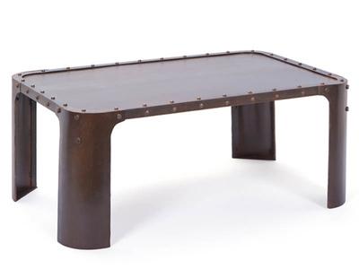 Table basse Gormur