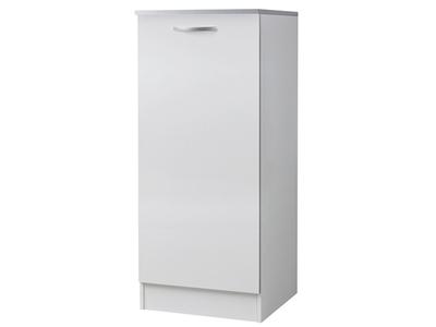 Demi armoire Season blanc