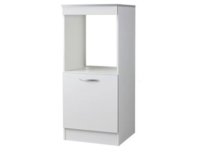 Demi armoire four
