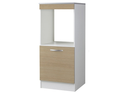 Demi armoire four Season chene