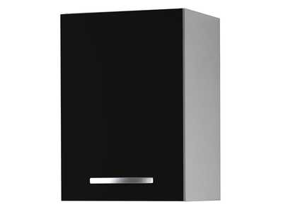 Element haut 1 porte Season noir