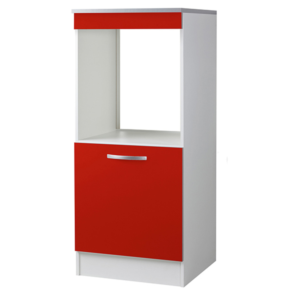 demi armoire four season rouge. Black Bedroom Furniture Sets. Home Design Ideas